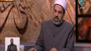 أمين الفتوى يوضح حكم من مات وهو يقضي فوائت الصلاة.. فيديو