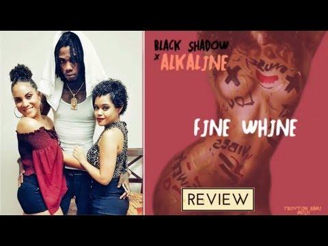 Alkaline Found His Girlfriend