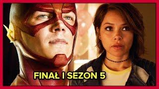 Nowy przeciwnik w 5 sezonie The Flash