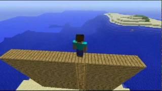 Video Minecraft: I will Go Sailing No More download MP3, 3GP, MP4, WEBM, AVI, FLV Agustus 2018