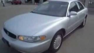 2000 Buick Century FARGO ND Valley Imports