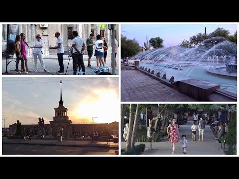 Yerevan, 05.08.21,Th, Depi Shengavit, Shoghakati Aygi.