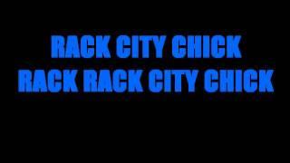 Rack City~Tyga CLEAN lyrics