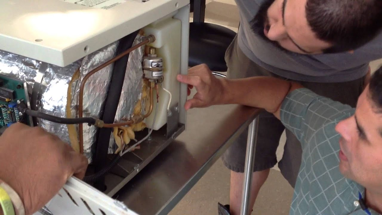 hands on training of a midmark m ultraclave unit