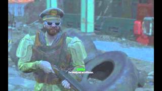 Fallout 4 - How to Prove You Aren