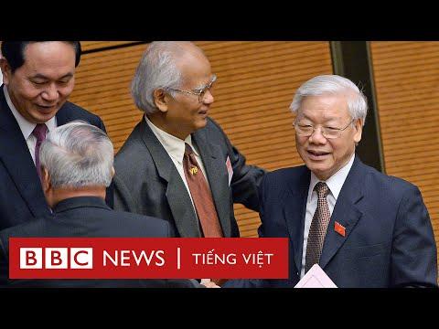 Sức khỏe lãnh đạo: Sự quan tâm của công chúng và truyền thông - BBC News Tiếng Việt