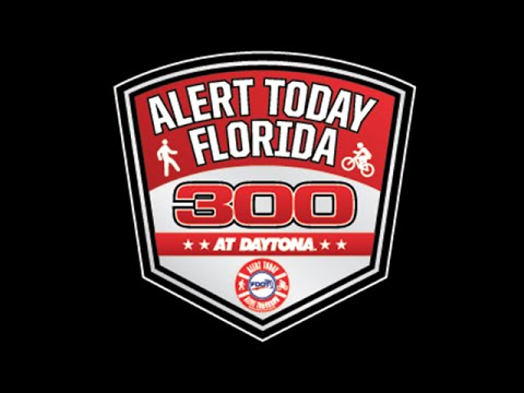 Taxslayer Nationwide Series - Alert Today Florida 300
