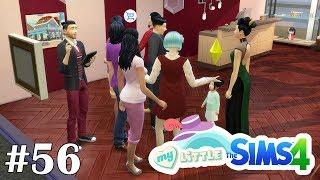 Успех! - My Little Sims (Город) - #56