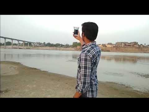 How to make a mobile phone a drone camera