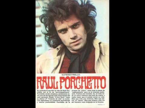 Raul Porchetto:Amame Nena(Talent 3948)   Side A - 1975