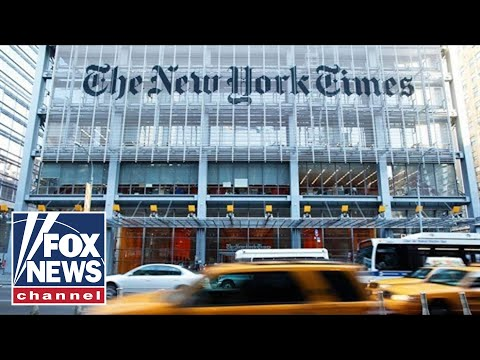 Gowdy: The screw-up at The New York Times