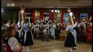 Junge Riederinger - Dreisteirer