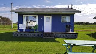 Blue Spruces Two-Bedroom Cottage #12