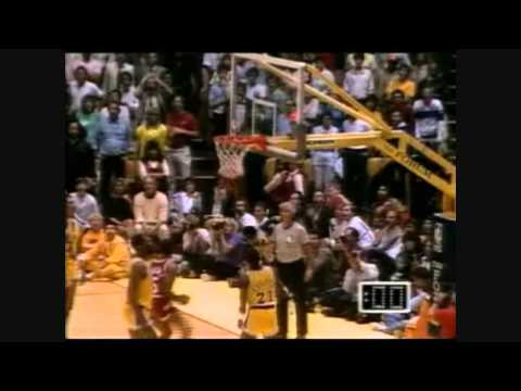 History of the NBA (1949-2011) HD