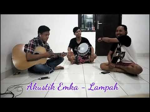emka9 lampah (cover)