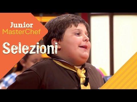 Junior MasterChef Italia 3 - Guglielmo il patriota