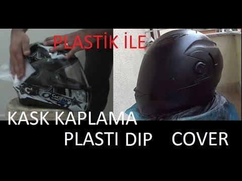 Plasti Dip Kaplama Youtube