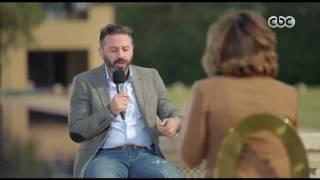 خاص مع لميس | حازم امام : كنت اتمنى انضمام جمعة للمنتخب المصري وكل مدير فني له وجهة نظر