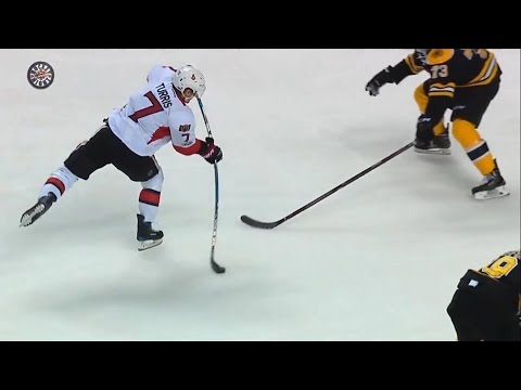 Bruins vs Senators | Game 6 | 04/23/17