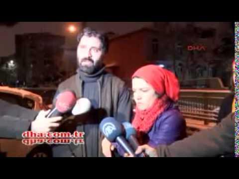 Gazeteci Nuh Köklü Kartopu Oynarken Öldürüldü