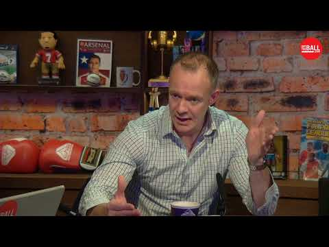 "David Brady on ""disgraceful"" targeting of Aidan O'Shea and Mayo vs Galway clashes"