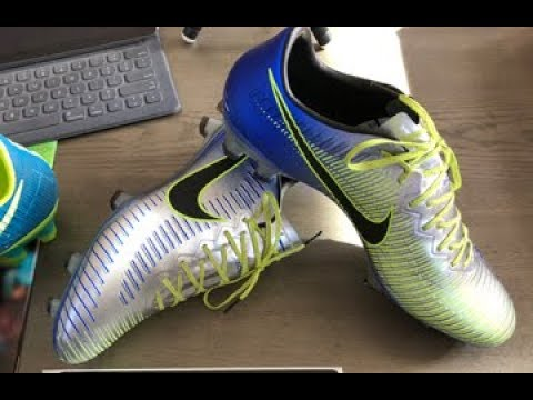 c916e868d First Look: Unboxing NIKE MERCURIAL VAPOR XI - NEYMAR JR PURO FENOMENO