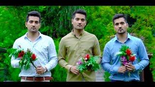 Triplet Doctor Brothers तिम्ल्याहा दाजुभाई Na Khushi न खुशी हुन सक्यौ तिमी by Shiva Prasad Devkota