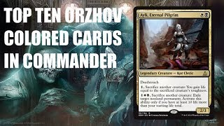 Top Ten Mtg Best Orzhov Cards In Commander Youtube Digital anarchy flicker free 1.0.1 (for ae) (cracked vr) [chingl. youtube