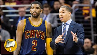 Is Ty Lue the perfect head coach for Kevin Durant, Kyrie Irving and the Nets? | The Jump