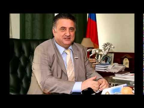 С.Багдасаров: У армянского народа историческая память сильно развита