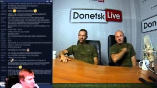 Donetsk Live №137  Филатов и Андроник