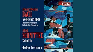 Goldberg Variations, BWV 988: Variatio 4