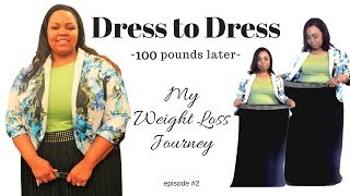 How i lost 100 pounds | weightloss ...