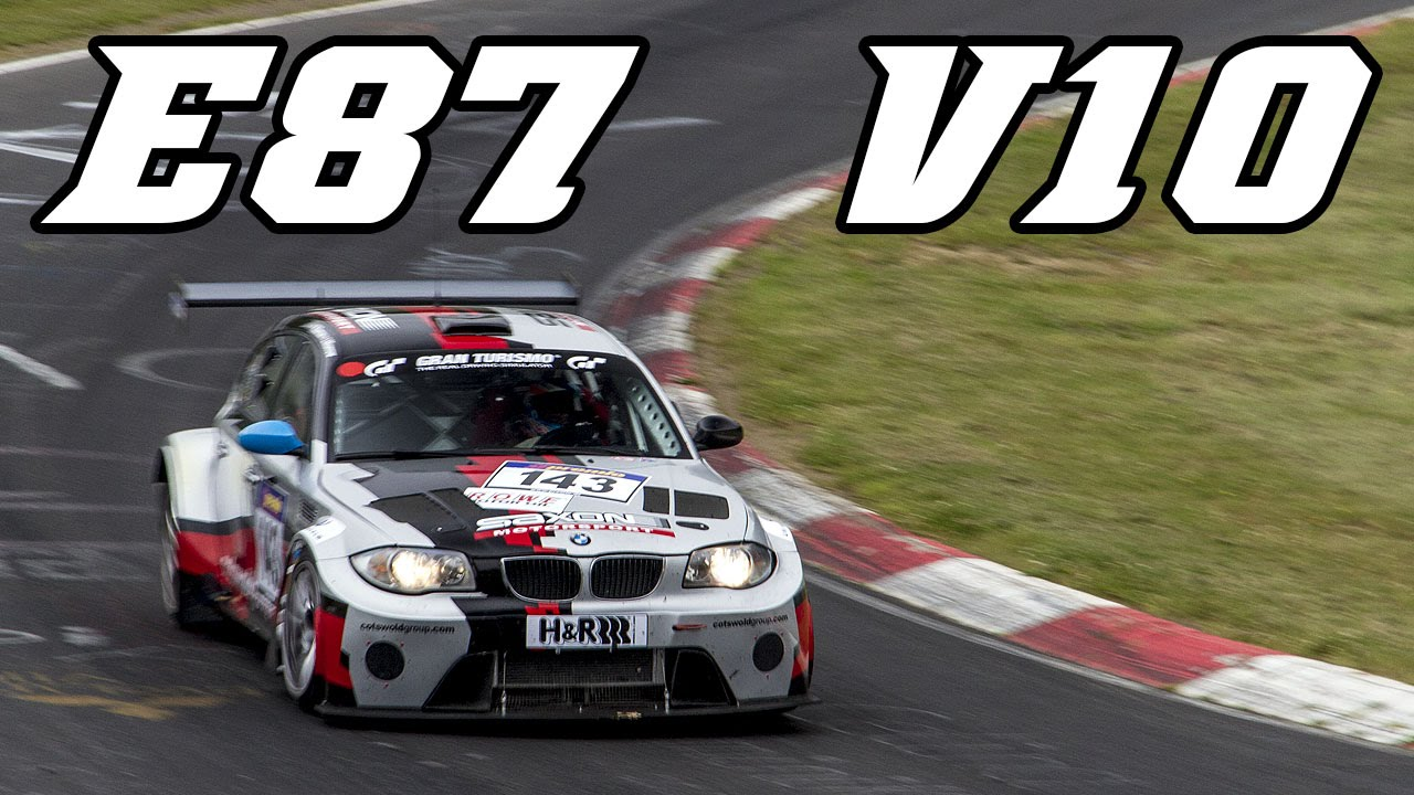 Bmw E87 V10 150i Gtr Vln 2016 Youtube