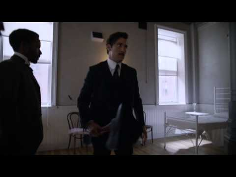 The Knick Season 1: Episode #2 Music Preview (Cinemax)