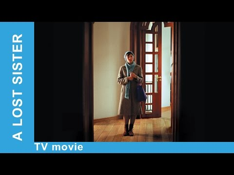 A Lost Sister. Russian Movie. Melodrama. English Subtitles. StarMediaEN
