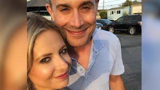 Sarah Michelle Gellar and Freddie Prinze Jr. Share Funny Lesson for 16th Anniversary