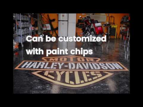 Epoxy Floor Coatings In Seattle Unmatched Quality Durability