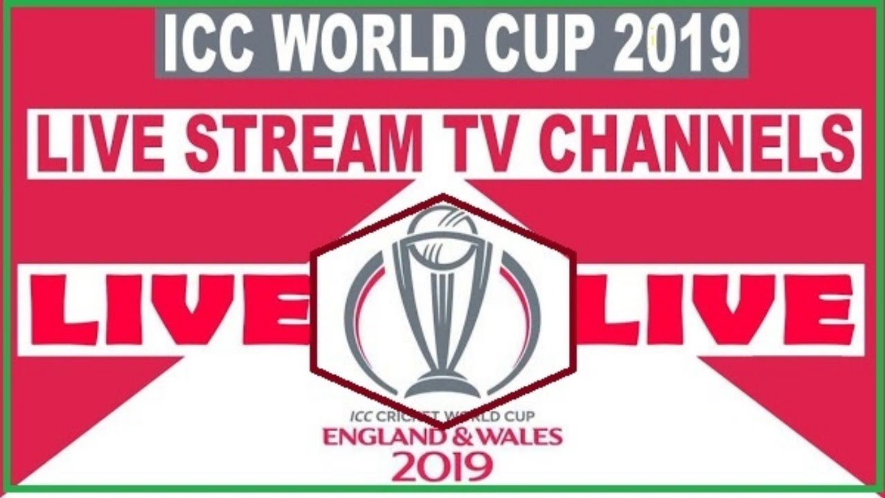 World cup pictures today live 2019 video streaming channels
