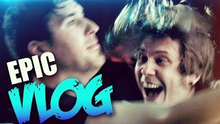 esto se va a descontrolar   epic vlog