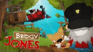 Bridgy Jones - Available Now On The App Store!