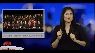 Sign1News 2.11.19 - News for the Deaf community powered by CNN in American Sign Language (ASL)