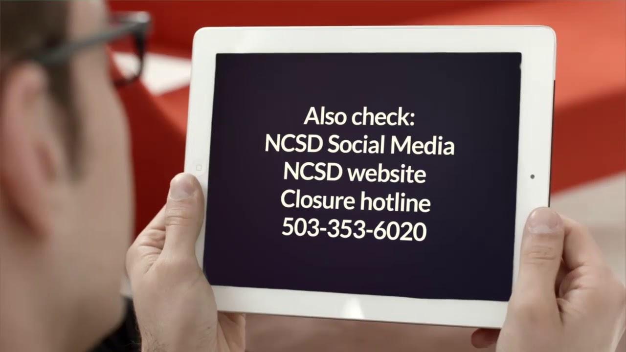 Are Schools Open? | North Clackamas School District