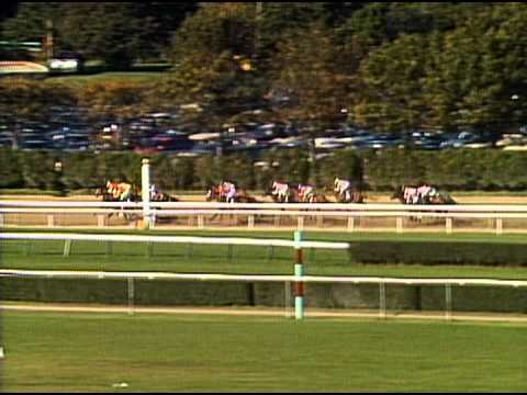 1990 Breeders Cup Juvenile Fillies Youtube