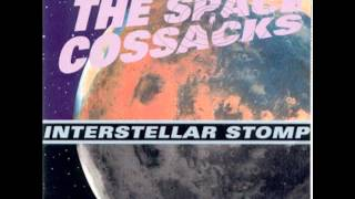 the space cossacks the cossack