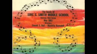 Eric S. Smith Middle School 6th Grade Band - Rainbow Connection (1983) Thumbnail