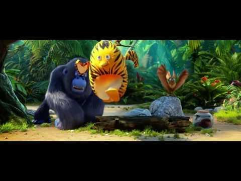 Les As de la Jungle 2017 FRENCH 720p Regarder