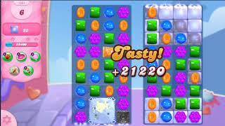 Candy Crush Saga Level 1384