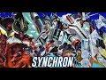 Deck Synchron Post Savage Strike