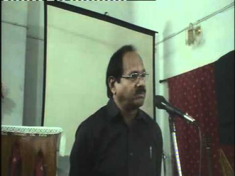 Brief Church History by Dr John Sylvester during 68th Allahabad Pentecostal Church's Anniversary on Saturday 19th Nov 2011